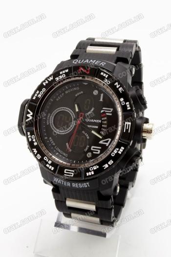 Купить Спортивные наручные часы Quamer (код: 14969)