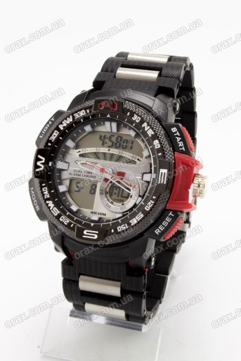 Купить Спортивные наручные часы Quamer (код: 14970)