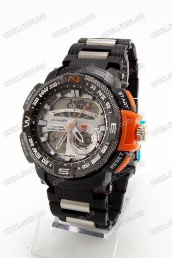 Купить Спортивные наручные часы Quamer (код: 14971)
