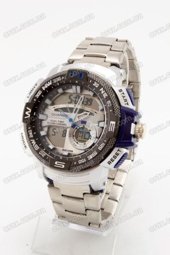 Купить Спортивные наручные часы Quamer (код: 14973)