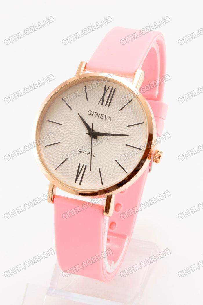Купить Женские наручные часы Geneva (код: 14980)