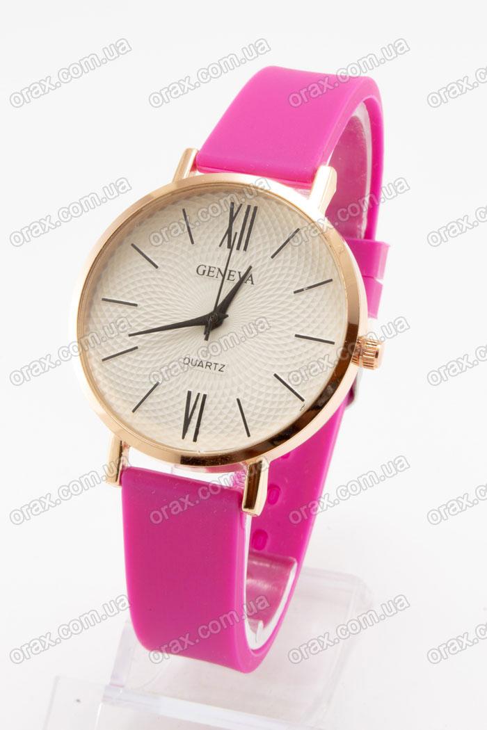 Купить Женские наручные часы Geneva (код: 14981)