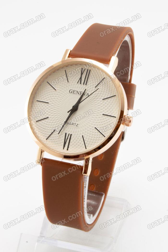 Купить Женские наручные часы Geneva (код: 14984)