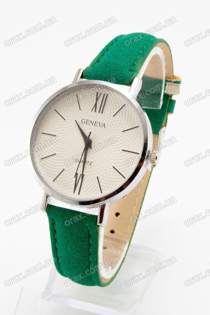 Купить Женские наручные часы Geneva (код: 14986)