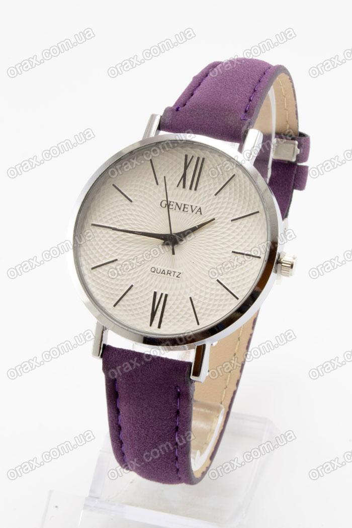 Купить Женские наручные часы Geneva (код: 14987)