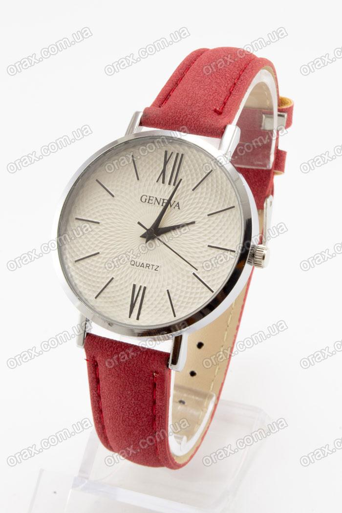 Купить Женские наручные часы Geneva (код: 14988)