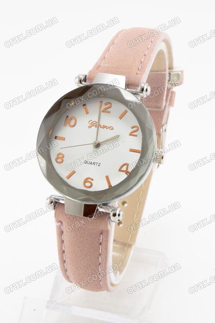 Купить Женские наручные часы Geneva (код: 14990)