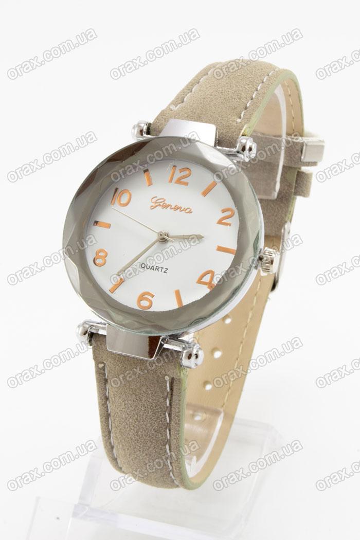 Купить Женские наручные часы Geneva (код: 14991)