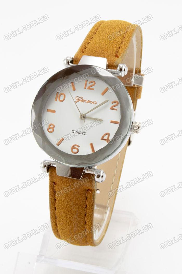 Купить Женские наручные часы Geneva (код: 14992)