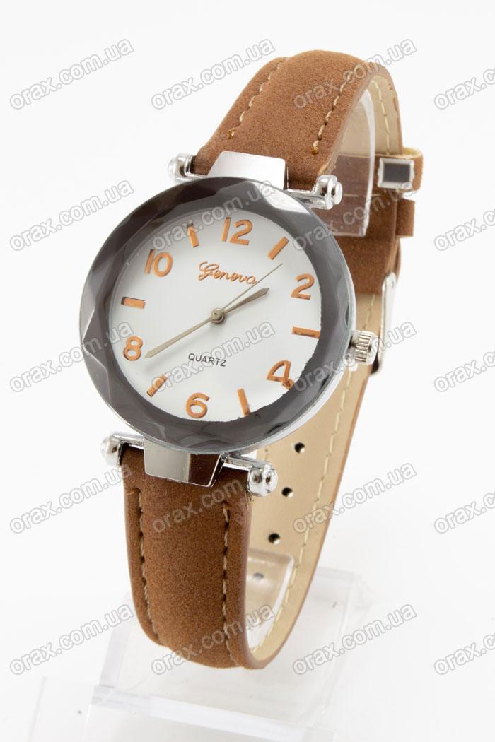 Купить Женские наручные часы Geneva (код: 14993)