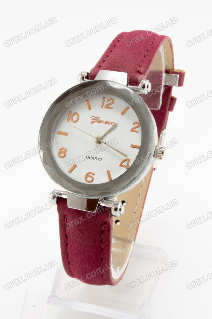 Купить Женские наручные часы Geneva (код: 14994)