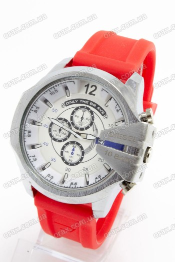 Спортивные наручные часы Diesel (код: 15016)