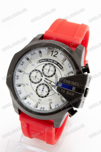 Спортивные наручные часы Diesel (код: 15017)