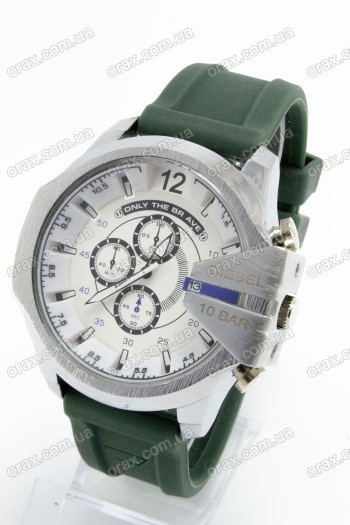 Спортивные наручные часы Diesel (код: 15018)