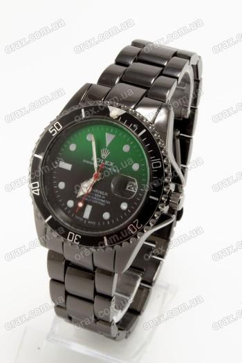 Купить Мужские наручные часы Rolex (код: 15044)