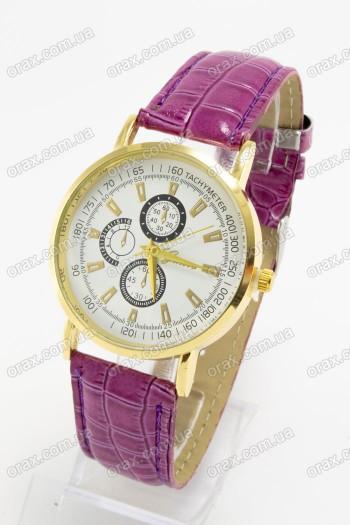 Купить Женские наручные часы Geneva (код: 15084)