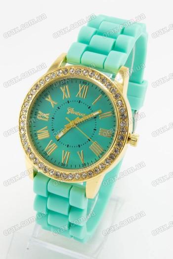 Купить Женские наручные часы Geneva (код: 15085)