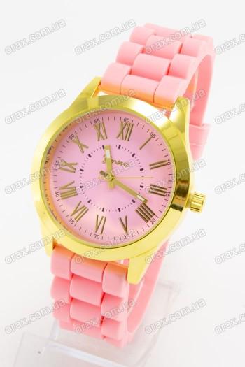 Купить Женские наручные часы Geneva (код: 15086)