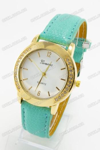Купить Женские наручные часы Geneva (код: 15087)