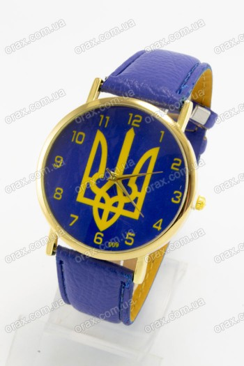 Купить Женские наручные часы Ukraine (код: 15089)