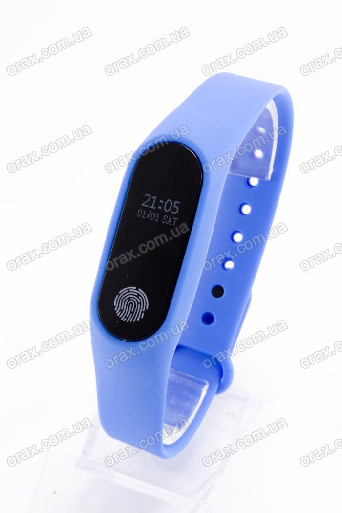 Наручные часы фитнес браслет Smart Watch (код: 15097)