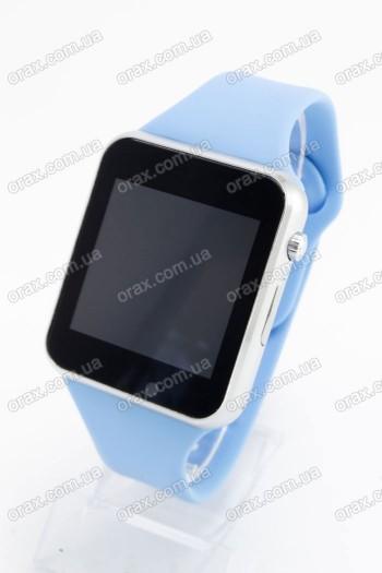 Купить Наручные часы Smart Watch (код: 15104)