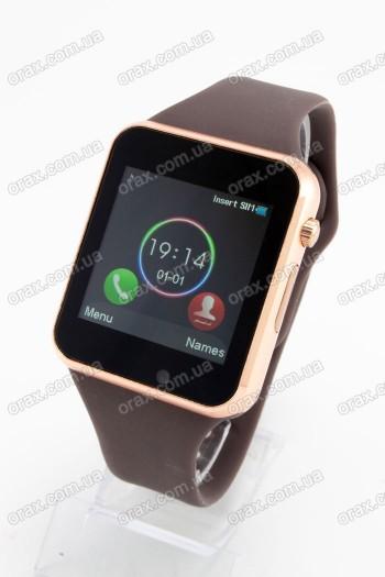 Купить Наручные часы Smart Watch (код: 15105)