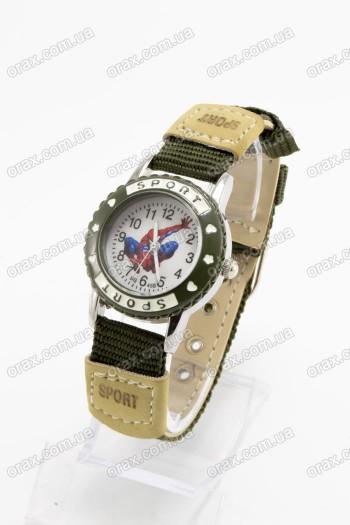 Купить Детские наручные часы Spider-man (код: 15106)