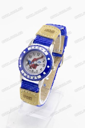 Купить Детские наручные часы Spider-man (код: 15107)