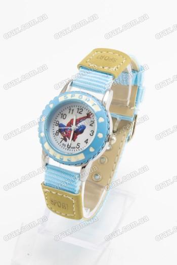 Купить Детские наручные часы Spider-man (код: 15108)
