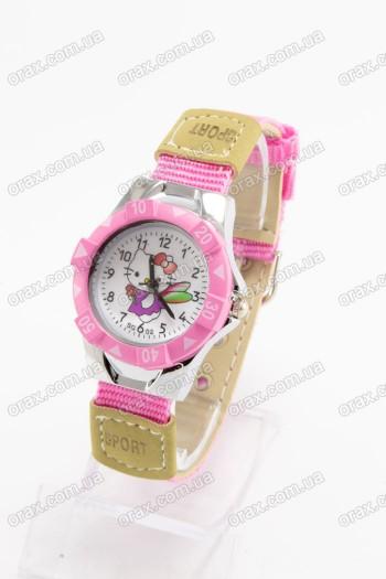 Купить Детские наручные часы Kitty (код: 15109)