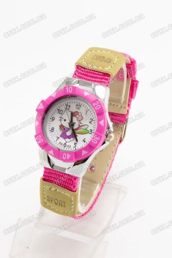 Купить Детские наручные часы Kitty (код: 15111)