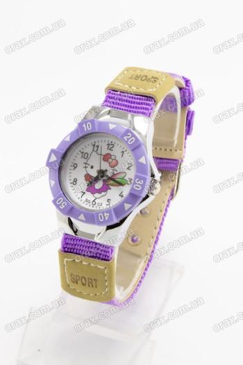 Купить Детские наручные часы Kitty (код: 15112)
