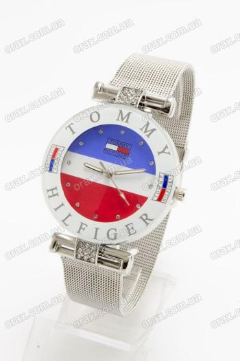 Купить Женские наручные часы Tommy Hilfiger (код: 15117)
