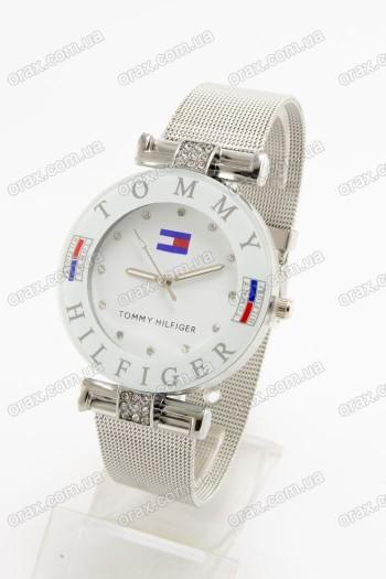 Купить Женские наручные часы Tommy Hilfiger (код: 15118)