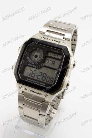 Купить Спортивные наручные часы Skmei (код: 15148)