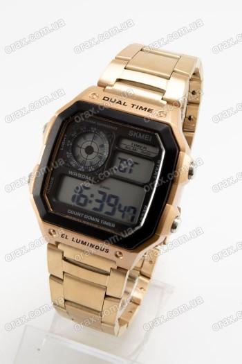 Купить Спортивные наручные часы Skmei (код: 15149)