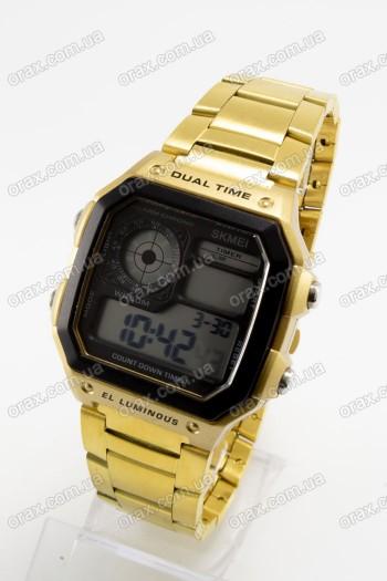 Купить Спортивные наручные часы Skmei (код: 15150)