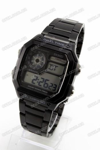 Купить Спортивные наручные часы Skmei (код: 15151)