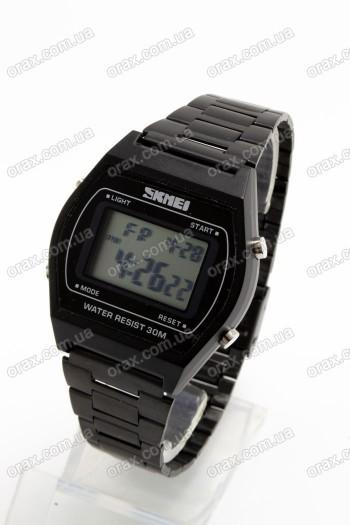 Купить Спортивные наручные часы Skmei (код: 15152)