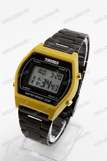 Купить Спортивные наручные часы Skmei (код: 15153)