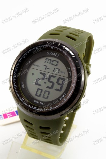 Купить Спортивные наручные часы Skmei (код: 15158)