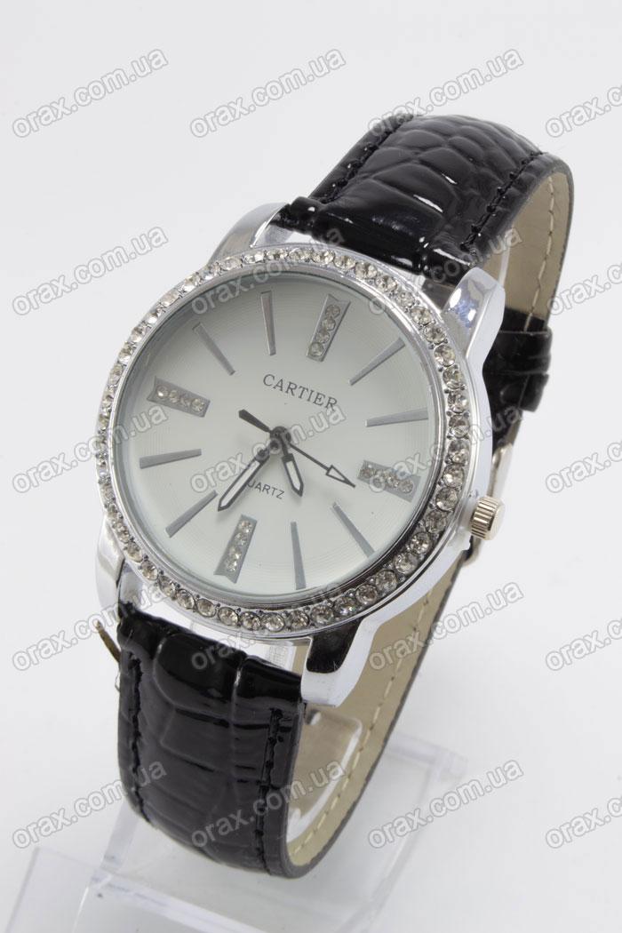 Купить Женские наручные часы Cartier (код: 15201)