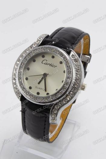 Женские наручные часы Cartier (код: 15203)