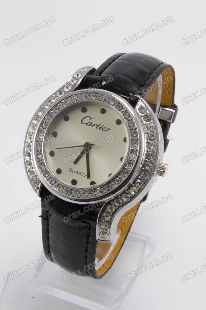 Купить Женские наручные часы Cartier (код: 15203)