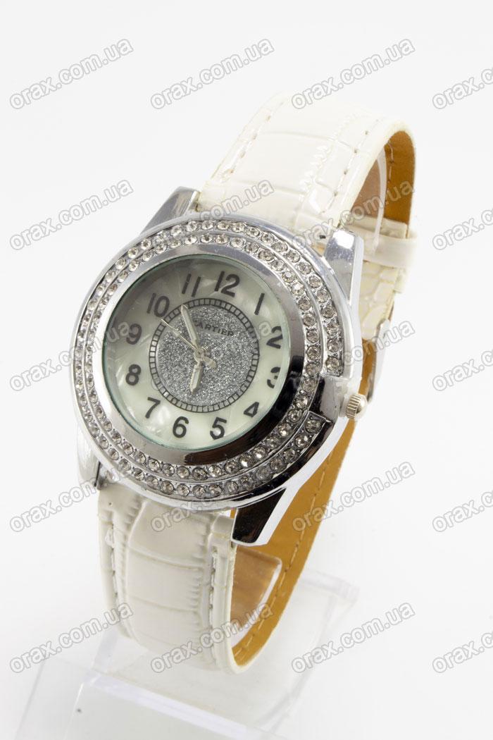 Купить Женские наручные часы Cartier (код: 15208)