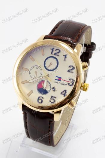 Купить Мужские наручные часы Tommy Hilfiger (код: 15240)