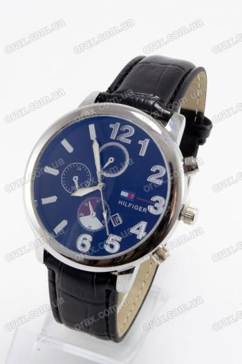 Купить Мужские наручные часы Tommy Hilfiger (код: 15241)