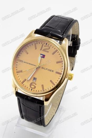 Купить Мужские наручные часы Tommy Hilfiger (код: 15242)