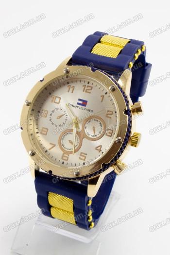 Купить Мужские наручные часы Tommy Hilfiger (код: 15253)